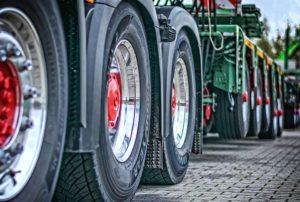 Prijs voor Gelderse inzet duurzaam zwaar transport