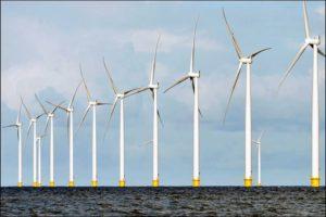 Europees onderzoek gericht op reduceren kosten offshore windenergie