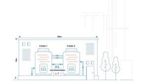 150 MW elektrische boiler Diemen belangrijk stuk van duurzame warmtepuzzel