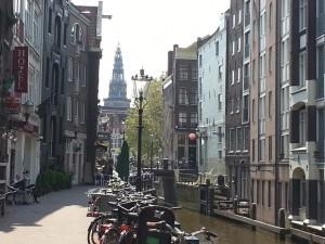 Duurzame ongediertepreventie in binnensteden