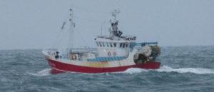 Akkoord over nieuw meerjarig beheersplan visserij in de Noordzee