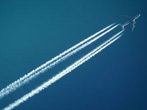 Hoelang kan je nog met het vliegtuig op vakantie?