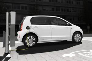 20 Volkswagen e-Upjes maken stroomvoorziening stabieler