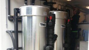Doorbraak in ontwikkeling warmtebatterij voor woningen
