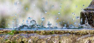 Regenwater is schaarser dan ooit. UT luidt noodklok