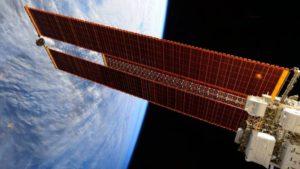 Zonne-energie straks uit de ruimte