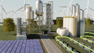 Kenniswereld en bedrijfsleven maken afspraken over Nederlandse opschaling waterstof en groene chemie